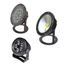 LED RGB/DMX PARK BAHÇE AYDINLATMA 003W/005W/009W/018W/036W